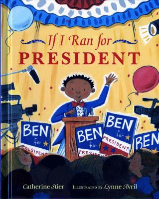 If-I-ran-for-president