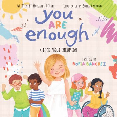 You-are-enough-:-a-book-about-inclusion