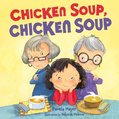 Chicken-soup,-chicken-soup