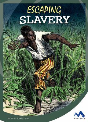 Escaping-slavery