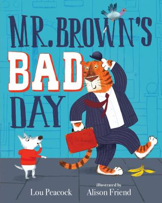 Mr.-Brown's-bad-day