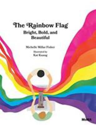 The-rainbow-flag-:-bright,-bold,-and-beautiful