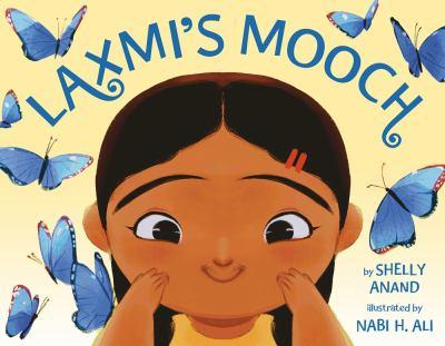 Laxmi's-mooch