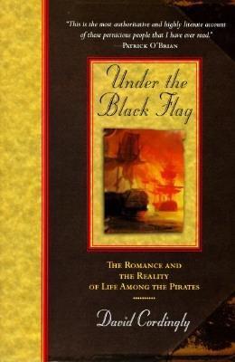book cover image pirate ship