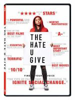 The Hate you Give by Angie Thomas Book Cover