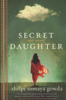 Cover image for Secret daughter