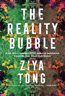 Cover image for The reality bubble