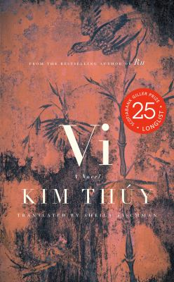 Cover image for Vi