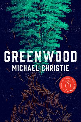 Cover image for Greenwood