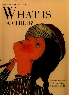 Cover image for What is a child?