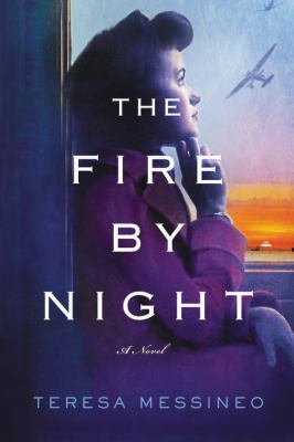 Cover image for The fire by night