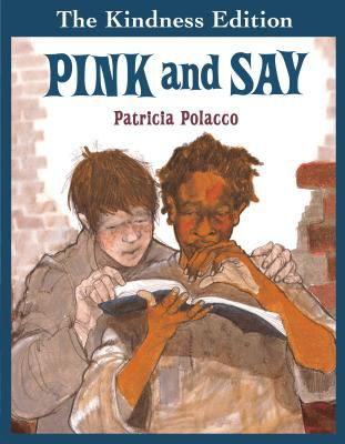 Cover image for Pink and Say