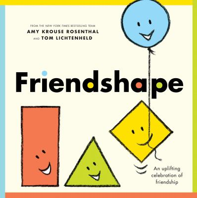 Cover image for Friendshape