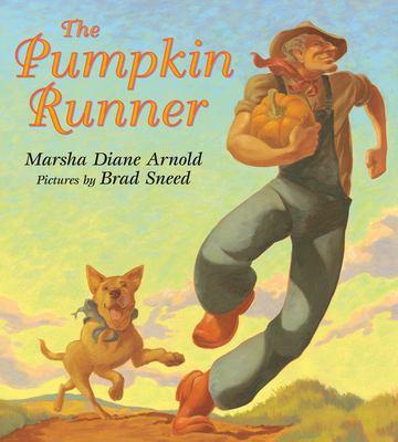 Cover image for The pumpkin runner