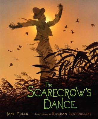 Cover image for The scarecrow's dance