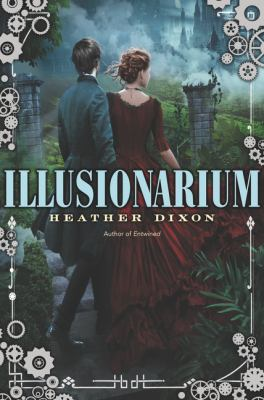Cover image for Illusionarium