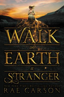 Cover image for Walk on earth a stranger