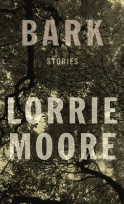 Cover image for Bark : stories