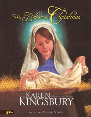 Cover image for We believe in Christmas