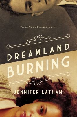 Cover image for Dreamland burning