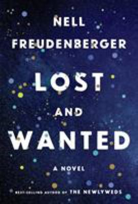 Cover image for Lost and wanted : a novel