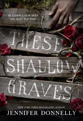 Cover image for These shallow graves