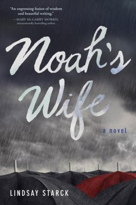 Cover image for Noah's wife