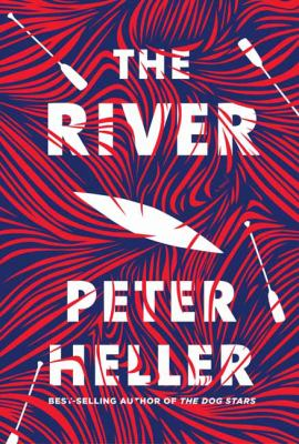 Cover image for The river : a novel