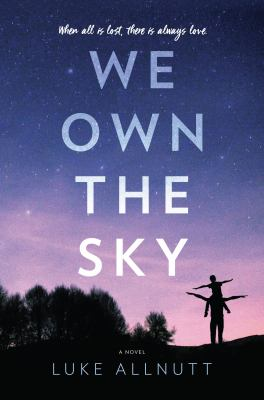 Cover image for We own the sky