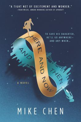 Cover image for Here and now and then
