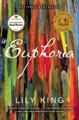 Cover image for Euphoria : a novel