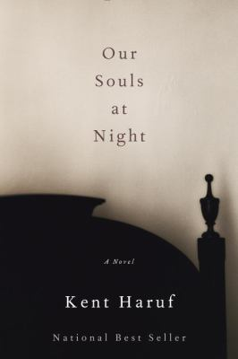 Cover image for Our souls at night