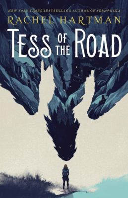 Cover image for Tess of the road