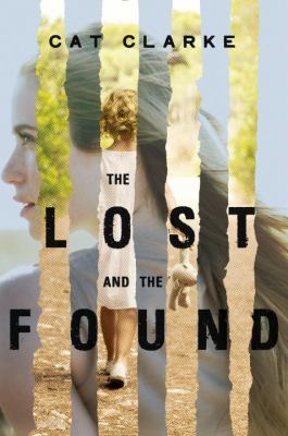 Cover image for The lost and the found