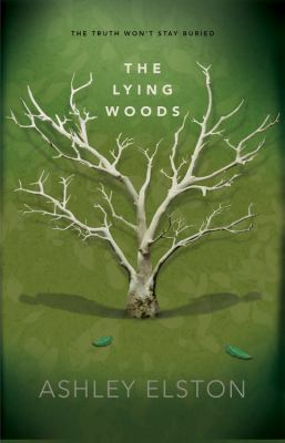 Cover image for The Lying Woods