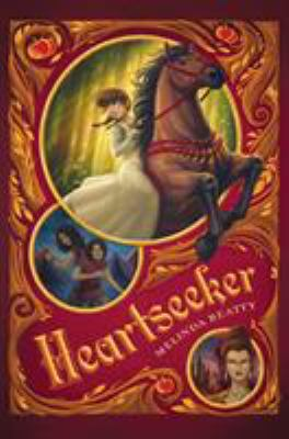 Cover image for Heartseeker