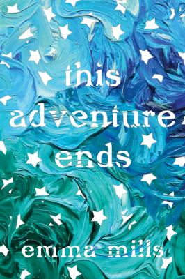 Cover image for This adventure ends