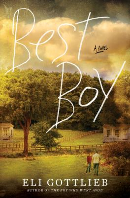 Cover image for Best boy : a novel