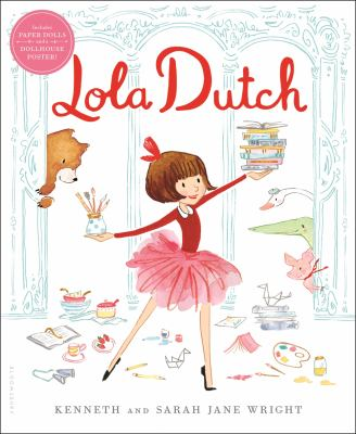 Cover image for Lola Dutch