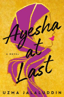 Cover image for Ayesha at last