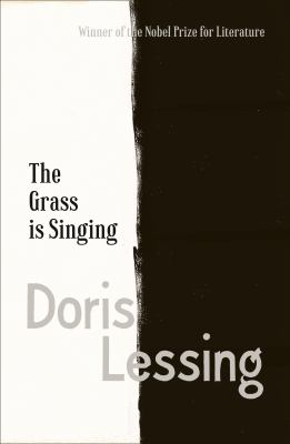 Cover image for The grass is singing