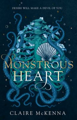 Cover image for Monstrous heart