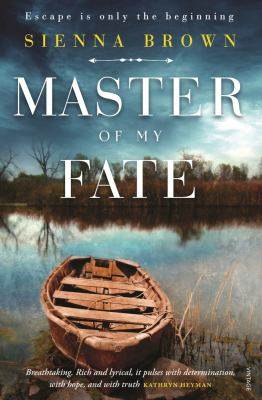 Cover image for Master of my fate
