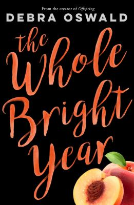 Cover image for The whole bright year