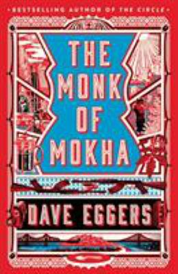 Cover image for The monk of Mokha