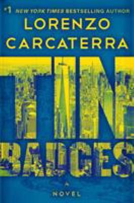 Cover image for Tin badges : a novel