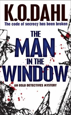 Cover image for The man in the window