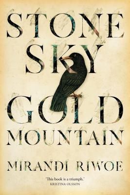 Cover image for Stone sky gold mountain
