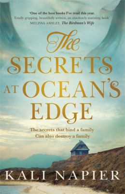 Cover image for The secrets at ocean's edge