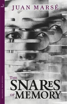 Cover image for The snares of memory